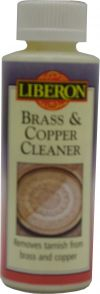 CLEANBRASS. Brass & Copper Cleaner