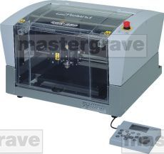 See Our Engraving Machines in Action (Machines CD)